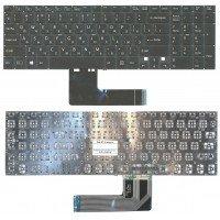 Клавиатура для ноутбука Sony FIT 15 SVF15 с подсветкой (RU) черная