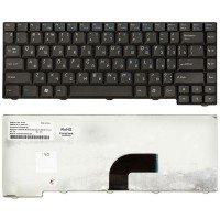 Клавиатура для ноутбука Benq U121W (RU) черная