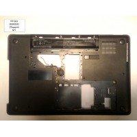 *Б/У* Поддон (нижний корпус, D cover) для ноутбука HP G62 CQ62 (610564-001) [BUR0030-1]