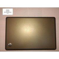 *Б/У* Крышка матрицы (A cover) для ноутбука HP G62 (605910-001) [BUR0030-5]