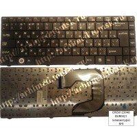 *Б/У* Клавиатура для ноутбука DNS 0123948 (71GI41242-00) [BUR0021-4]