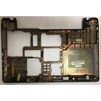 *Б/У* Поддон (нижний корпус, D cover) для ноутбука Asus K52J (37KJ3BCJN00) [BUR0017-1]