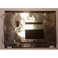 *Б/У* Крышка матрицы (A cover) для ноутбука Benq A52 (44AK2LCBQ00) [BUR0020-7]