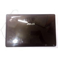 *Б/У* Крышка матрицы (A cover) для ноутбука Asus A52, K52, K52F (45KJ3LCJN00) [BUR0017-2]