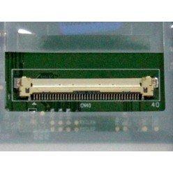 "!Матрица 15.6"" N156BGE-L21 Rev. C1 (LED, 1366x768, 40pin слева снизу, глянцeвая) [m15601-3]"