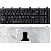 Клавиатура для ноутбука Toshiba M60 (RU) черная