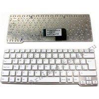 Клавиатура для ноутбука Sony Vaio VGN-CW (RU) белая