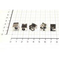 !Разъем питания для ноутбука Asus L3400S, L3800C; Toshiba Satellite 1000 1200 3000 [20802-1]