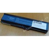 Аккумуляторная батарея для ноутбука Acer Aspire 3030, 3050, 3200, 3600, 3680, 5050, 5500, 5570, 5570z, 5580 TravelMate 2480, 3260, 3262, 3270, 2400, 3210, 3230 (11.1 В 5200 мАч)