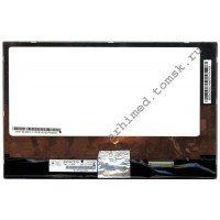 """Матрица планшета 10.1"""" HSD101PWW1 A00 (LED,1280x800, 40pin, справа внизу, глянцевая) [TS0001-X1]"""