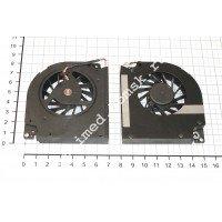 Вентилятор (кулер) для ноутбука HP COMPAQ 1502