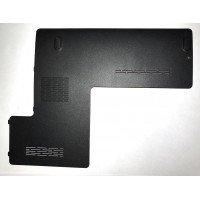 *Б/У* Крышка в поддон для ноутбука Toshiba Satellite A660, C660, C660D (AP0H0000500) [BUR0044-14], с разбора