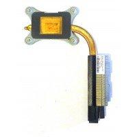 *Б/У* Радиатор для ноутбука Samsung NP300E5Z (BA62-00640С) [BUR0054-13], с разбора