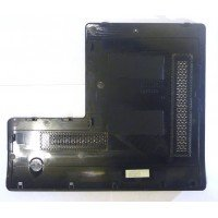 *Б/У* Крышка в поддон для ноутбука Samsung NP300E5A, NP300E5C, NP300E5Z (BA75-03407A) [BUR0054-14], с разбора